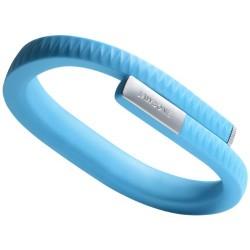 Jawbone UP Bracelet Taille S + App pour suivre activités quotidiennes Bleu