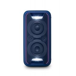 Sony GTK-XB5 Enceinte Bluetooth/NFC Extra Bass Bleu
