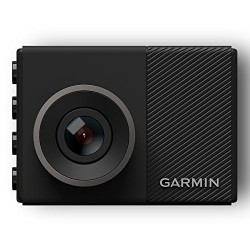 Garmin Dash Cam 45 - Résolution 1080p et alertes conducteur