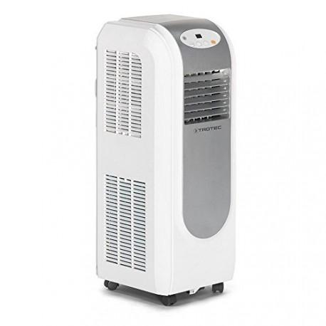 TROTEC Climatiseur local, climatiseur monobloc PAC 2000 E de 2,1 kW (7.000 Btu)