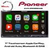 Pioneer Car Multimedia AVH-S5000DAB Auto Radio Vidéo DAB Noir