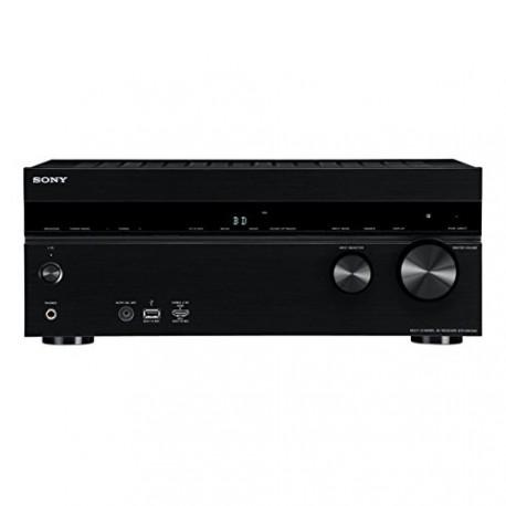 Sony STR-DN1040.CEL 165 W Ethernet, HDMI Noir