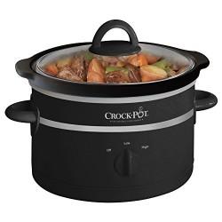 Crock-Pot-SCCPQK5025B-050-Mijoteuse électrique