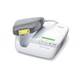 Beurer IPL 9000+ Appareil d'Epilation Semi-Permanente à Lumière Pulsée