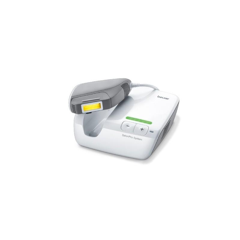 beurer ipl 9000 appareil d 39 epilation semi permanente lumi re puls e prix moins cher du net. Black Bedroom Furniture Sets. Home Design Ideas