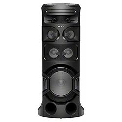Sony MHC-V81D Chaîne High-Power monobloc à effets de lumière et diffusion du son à 360°