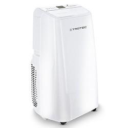 Trotec PAC 3500 E - Climatiseur local monobloc de 3,5 kW (12.000 Btu) pour pièces de 45 m² max, classe énergétique A  TROTEC ...