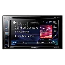 Pioneer AVH-X2800BT Vidéo Embarquée Fixe, 16:9 Tuner Intégré Bluetooth Pioneer Autoradios