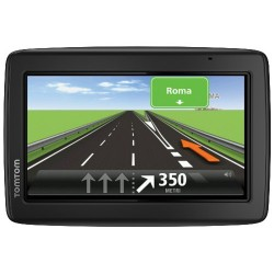 GPS TomTom Start 25 Europe 23 pays 0636926034777 TomTom GPS Routier