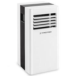 TROTEC Climatiseur local monobloc PAC 2300 X de 2,3 kW/8.000 Btu pour pièces de 65 m³ max, classe énergétique A avec Trois modes