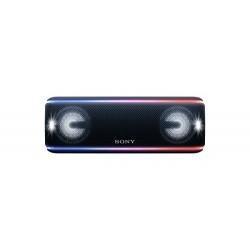 Sony SRS-XB41 Enceinte Portable sans Fil Bluetooth Waterproof avec Effets Lumière - Noir SONY Enceintes