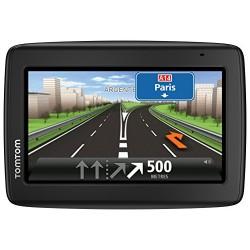 TomTom START 25M (5 pouces) - GPS Auto - Cartographie Europe 45 à Vie (Reconditionné Certifié) 0636926099226 TomTom GPS Routier