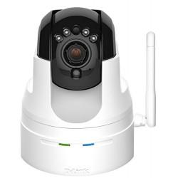 D-Link DCS-5222L/E Caméra Cloud sans fil n Ethernet Blanc
