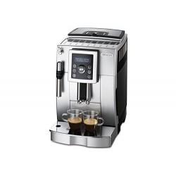 DELONGHI Cafetières DeLonghi ECAM 23420 SB Cafetière automatique à Cappuccino avec buse vapeur Cappuccino Gris/noir 800439932...