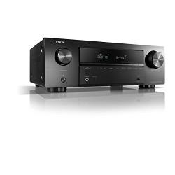 Denon AVR-X550BT 4951035065112 Denon Amplis