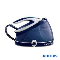 PHILIPS Centrale Vapeur Philips PerfectCare Aqua Pro Fer à repasser avec centrale vapeur Débit vapeur 440 g 6.5 bar 871010379...