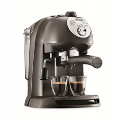 De'Longhi EC 201.CD.B Machine à café
