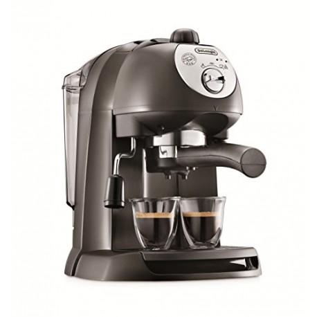DELONGHI Cafetières De'Longhi EC 201.CD.B Machine à café 8004399328723