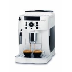 DELONGHI Cafetières Delonghi ECAM21110W Machine à Expresso, 1450 W, Blanche 8004399325005