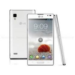 LG P760 Optimus L9 Blanc 8808992068075 LG