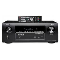 Denon AVR-X2400H Hi-FI AV 7.24K/HDR/Dolby Atmos/HEOS sans Fil