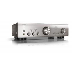 Denon PMA-800NE Amplificateur 2 x 85 Watt - Argent