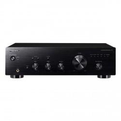 Pioneer A-10-K Noir - Amplis hi-fi stéréo - 2 x 50 W sous 4 ohms