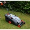ELEM Garden Technic - TONDEUSE LITHIUM 36V - Garantie 2 ans + Assistance technique SAV assurée