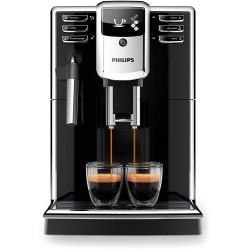 PHILIPS Cafetières Philips EP5310/10 S5000 Machine à expresso automatique avec mousseur à lait manuel, noir 8710103859161