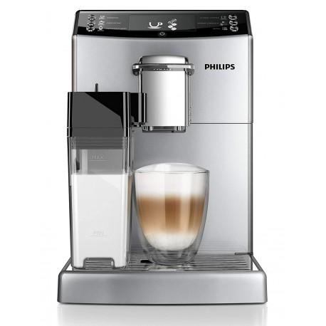 Philips EP4050/10 Série 4000 Machine espresso Argent