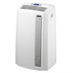 DELONGHI PAC AN112 SILENT Climatiseur mobile Air/Air - 2900 watts - 11000 Btu - Classe A+ - Télécommande - Débit : 350 m3/h
