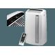 DELONGHI PAC AN112 SILENT Climatiseur mobile Air/Air - 2900 watts - 11000 Btu - Classe A+ - Télécommande - Débit : 350 m3/h D...
