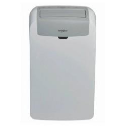 Whirlpool PACW212CO - 12000 BTU - Puissance frigorifique 3500 Watts - Gaz réfrigérant R290 n'affecte pas la couche d'ozone WH...