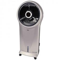 ARGO CLIMA POLIFEMO Refroidisseur par évaporation/Purificateur d'air, Argent