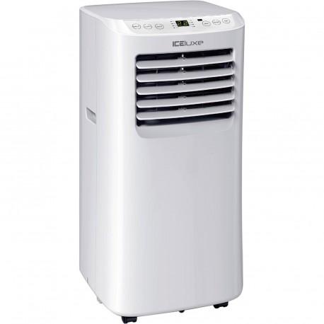 ICELUXE - ICE-PC-014P14 - Climatiseur mobile - Puissance frigorifique 1460W et 5000 BTU ICELUXE CLIMATISEURS