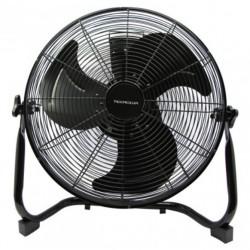 TECNOLUX -Ventilateur au sol 40cm - Noir - VSL40012PHV 5425025904549 TECNOLUX VENTILATEURS