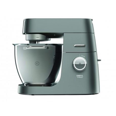 KENWOOD Robot - Patissier Kenwood KVL8320S - Robot Pâtissier - Chef XL Titanium - 1700 W - Bol 6,7 l - Mixeur 1,6 l 501142318...
