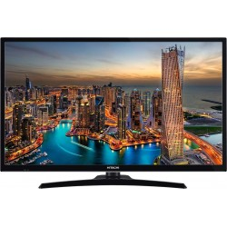 "Hitachi 32HE2000 - Classe 32"" TV LED - Smart TV - smarTVue - 720p 1366 x 768 - D-LED Backlight"