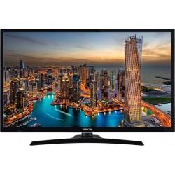 """Hitachi 32HE2000 - Classe 32"""" TV LED - Smart TV - Ecran 81,3 cm / 32 pouces - 720p 1366 x 768 - D-LED Backlight"""