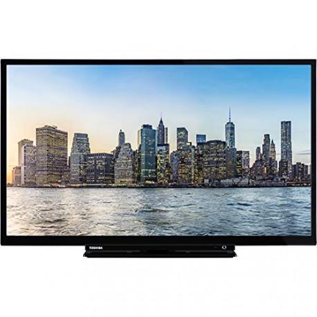 """Toshiba Téléviseurs Toshiba 32W1733DG - Classe 32"""" TV LED - 720p 1366 x 768 - D-LED Backlight - 82cm 5055862314319"""