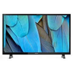 Sharp LC-32HI3012E TV LED