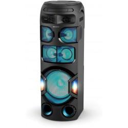 Sony MHC-V82D Enceinte High Power avec Système (Son et Lumière 360°)