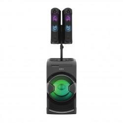 Sony MHC-GT4D Système audio - Bluetooth - Ghetto blaster 1600 Watts RMS SONY Chaînes Hi-Fi