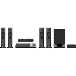 SONY BDV N7200W - Wifi intégré - 1200W - Canaux 5.1 - UHD-4K SONY Home-cinéma