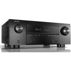 Denon AVR-X3500H Noir