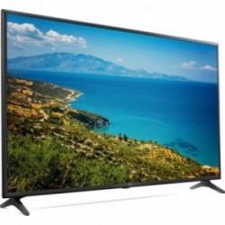 LG Téléviseurs LG 55UK6200 - TV LED UHD 4K - Bluetooth - 139 cm (55 ) - SMART TV - 3 x HDMI - 2 x USB - Classe énergétique A ...