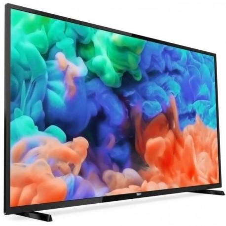 PHILIPS 50PUS6203 TV LED UHD 4K - 126 cm (50 ) - SMART TV - 3 x HDMI - 2 x USB - Classe nergtique