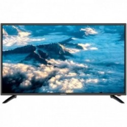 OCEANIC TV LED Full HD 100cm (39 5  ) - 1920 x 1080 pixels - Tuner Tnt intgr C T T2 3 ports HDMI 1