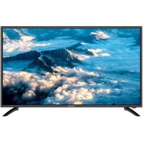 OCEANIC TV LED Full HD 100cm (39 5  ) - 1920 x 1080 pixels - Tuner Tnt intgr C T T2 3 ports HDMI 1
