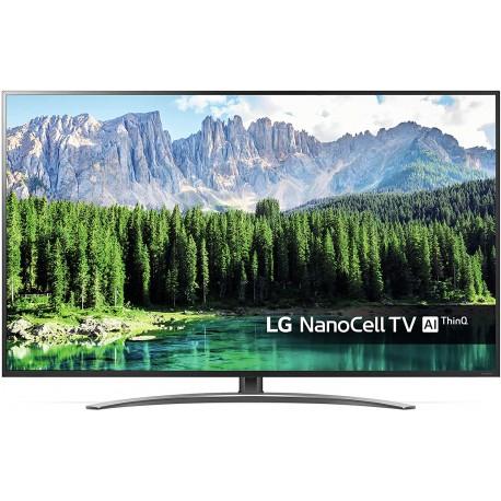 LG 55SM8600 - TV LED 4K 139 cm -